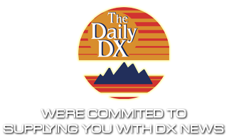 The Daily DX